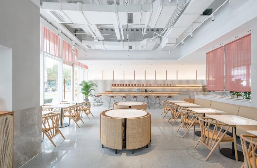 Изображение - Бизнес идеи 2019 которых нет в россии 04-genshang_office-coastline-960x627