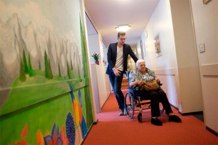 Дом пожилого человека как бизнес все дома престарелых в сумской области