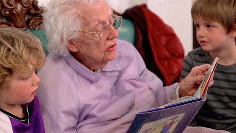 Детский сад для пожилых людей на дому омск дом-интернат для престарелых инвалидаов