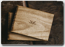 Бизнес идея № 4362. Скетчбуки хэнд-мейд – альтернатива культовому ежедневнику Moleskine