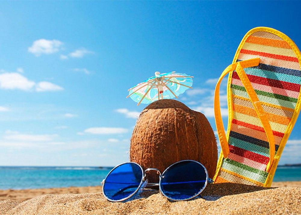10 нестандартных пляжных бизнес-идей