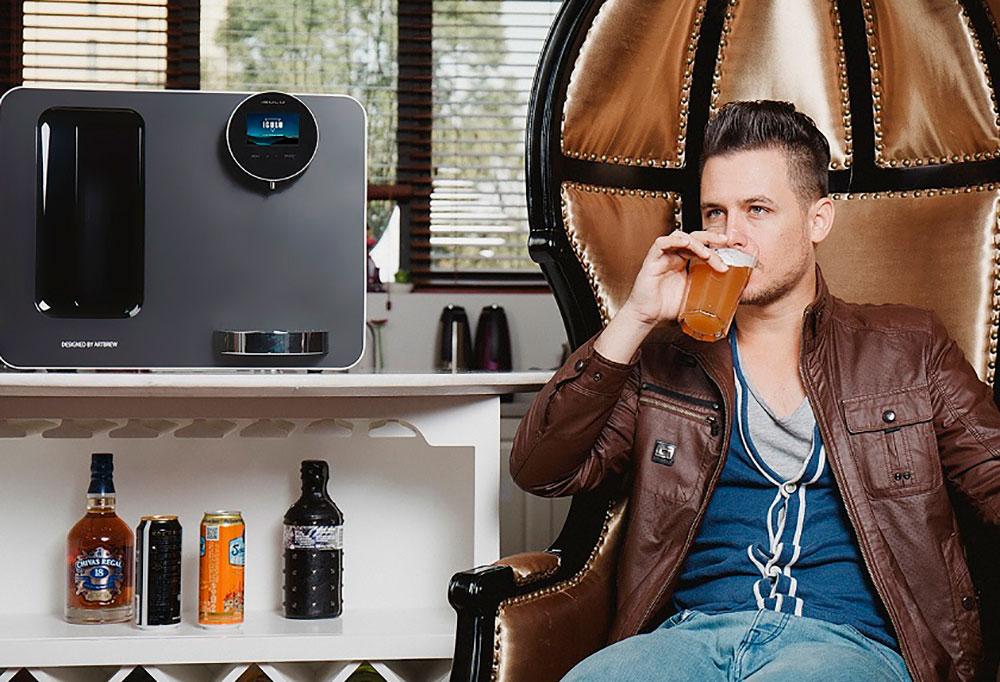 Бизнес идеи мини пивоварня самогонный аппарат первач классик 12л