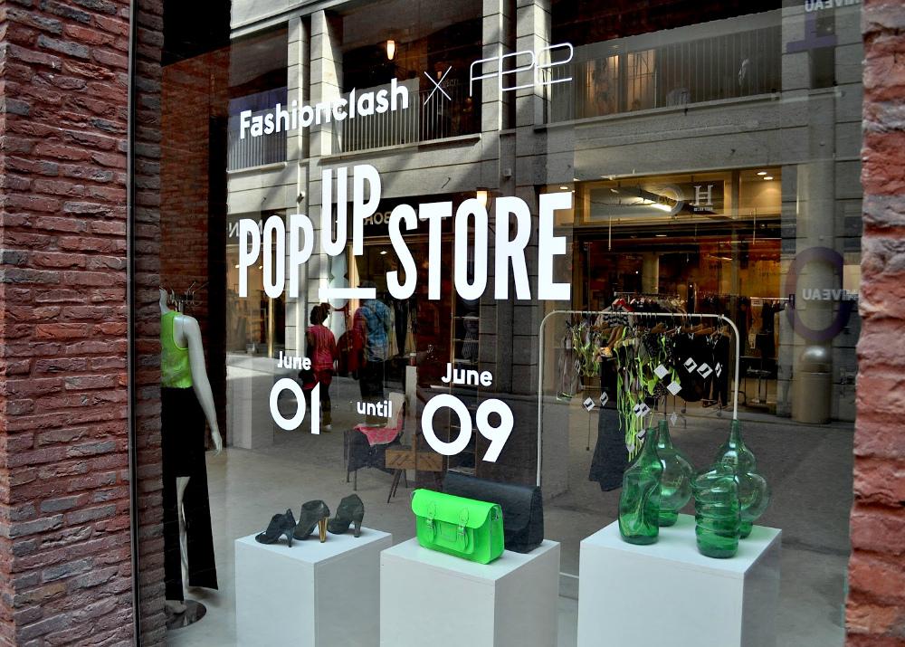 Pop-up формат: 7 слагаемых популярного бизнес-тренда