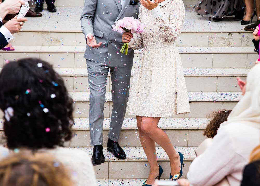 15 оригинальных идей в свадебном бизнесе