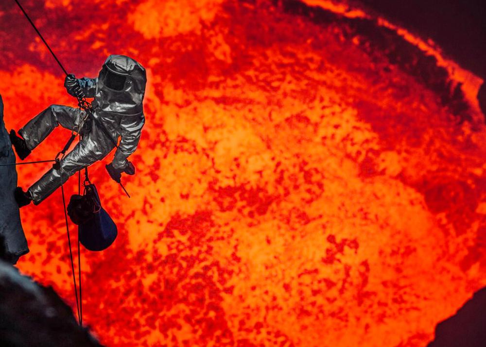 Огнедышащий бизнес: 10 примеров того, как предприниматели зарабатывают на вулканах