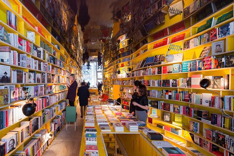 Бизнес-идея №5772. Книжный магазин: перерождение