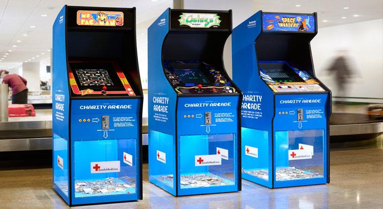 благотворительные игровые автоматы