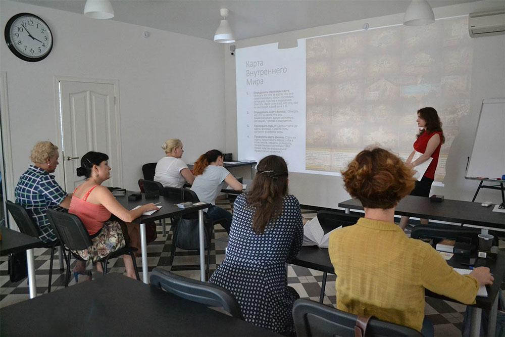 «Бизнес для интеллектуалов»: как открыть тренинговую компанию и сделать ее успешной менее чем за 100.000 рублей