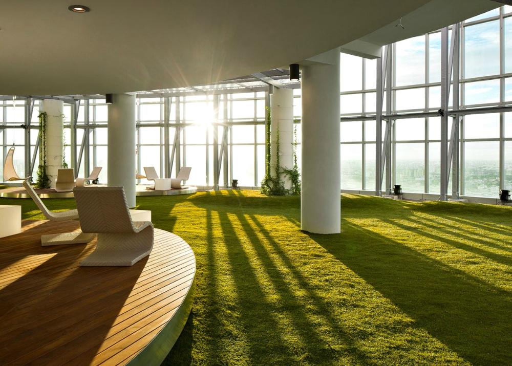 """Тренд экодизайн: как превратить """"зеленую тоску"""" в перспективный бизнес"""