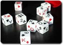 Кости и карты играть история американского казино