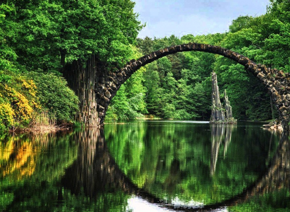 Красивейшие места в мире картинки