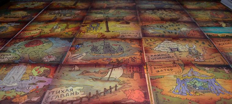 Карты 1000 Скачать Игру - фото 5
