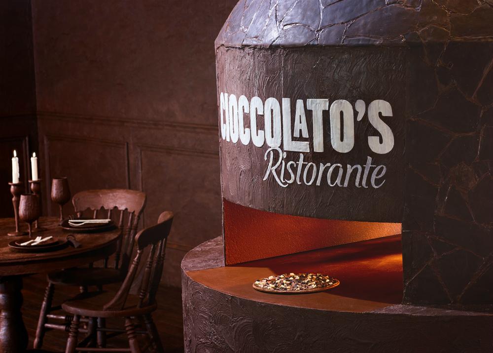 Магазин Cioccolato's