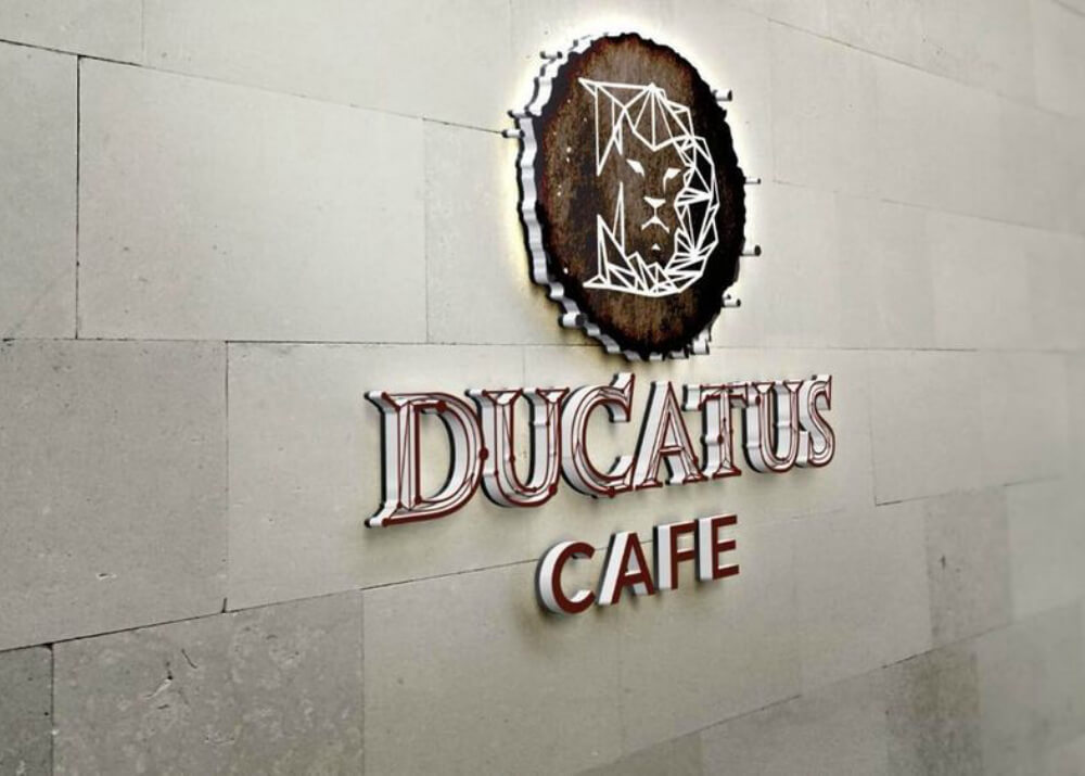 Кафе The Ducatus Cafe