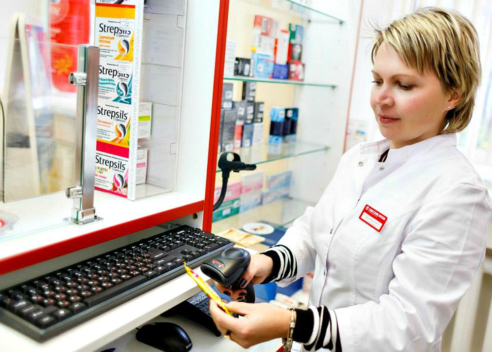 Франшиза аптеки в России