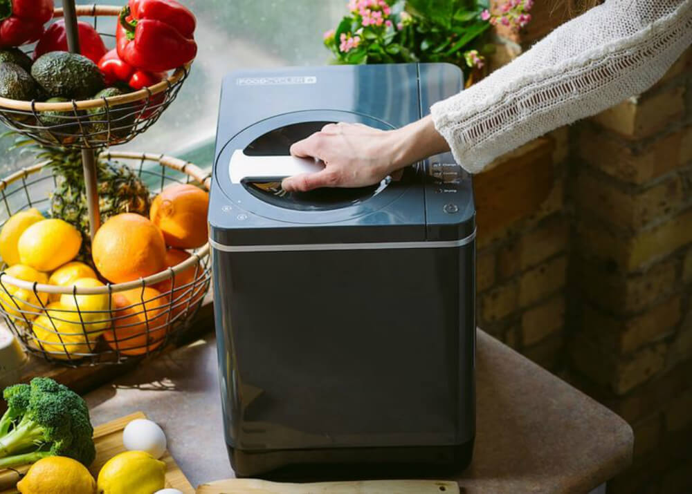 Автомат для приготовления компоста