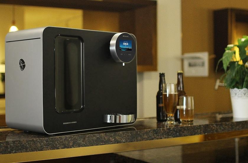 Варить пиво домашняя пивоварня как сделать самогонный аппарат своими руками с кеги