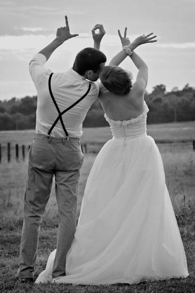 свадебное фото идеи