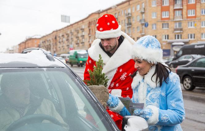 Изображение - Бизнес под новый год voditelskie-elochki1