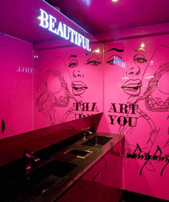 Фото бабских развлекух в ночных клубах — photo 11
