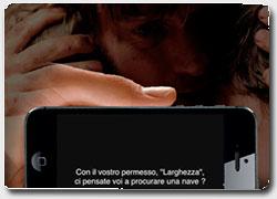 мобильное приложение для перевода фильмов