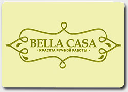 франшиза BELLA CASA