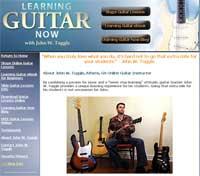 Уроки гитары уроки игры на гитаре on