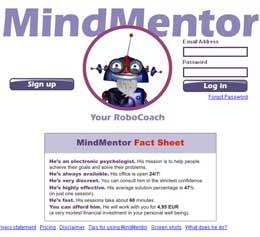 Робот-психолог