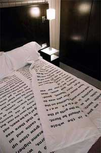 Нобычная идея: сказочные одеяла