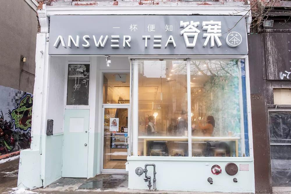 10 необычных бизнес-идей для чайных магазинов и клубов