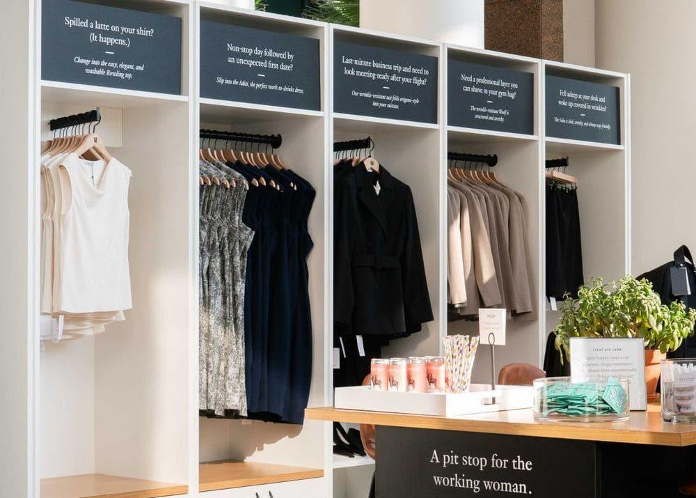 9 необычных бизнес-идей в сфере ритейла одежды