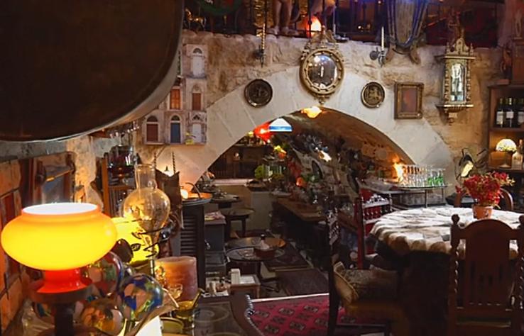 Необычные отели: 13 бизнес-идей