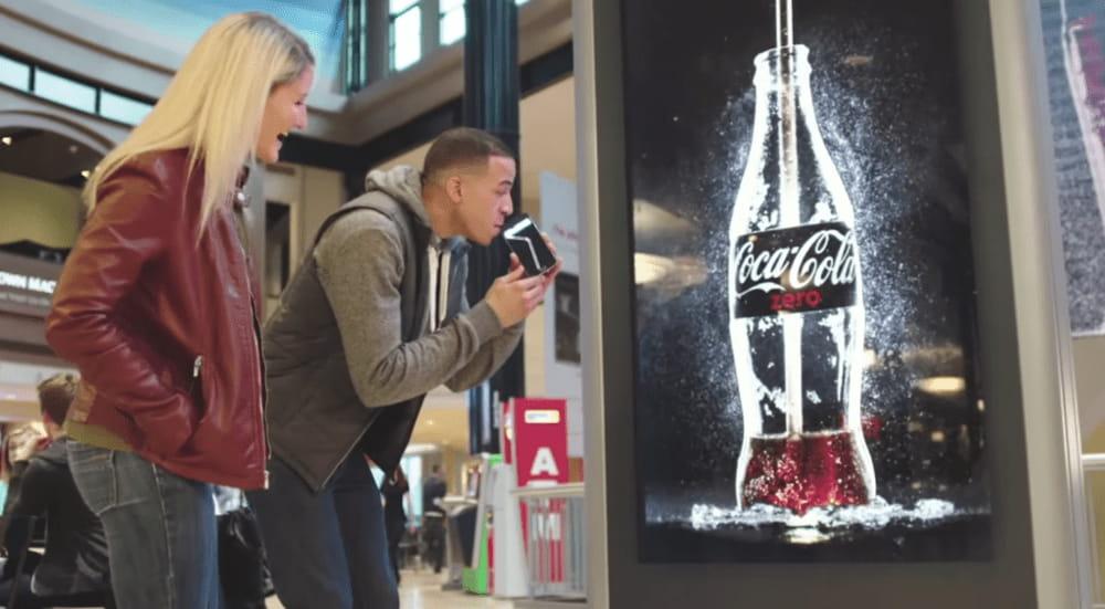 Тренд съедобная реклама: 5 примеров