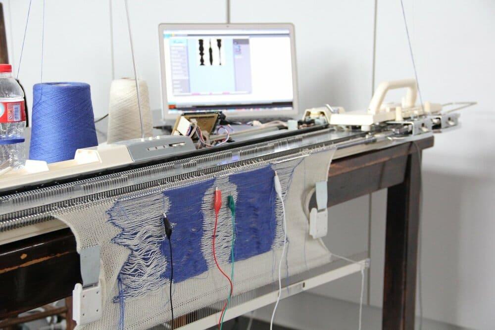 Бизнес-тренд: товары и сувениры с биометрическими узорами