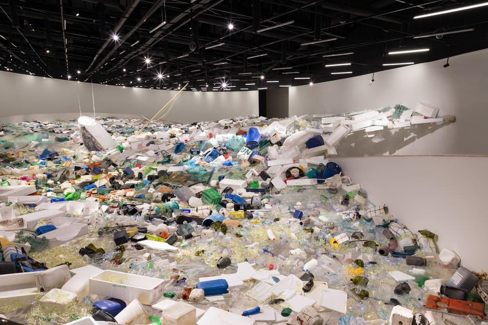 Тренд экоискусство: искусство, вдохновленное экопроблемами