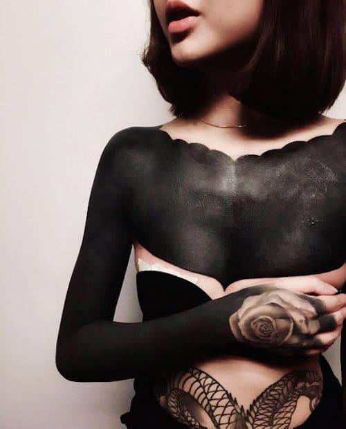"""Тренд на джобстоппинг: услуги тату для """"непокоренных"""""""