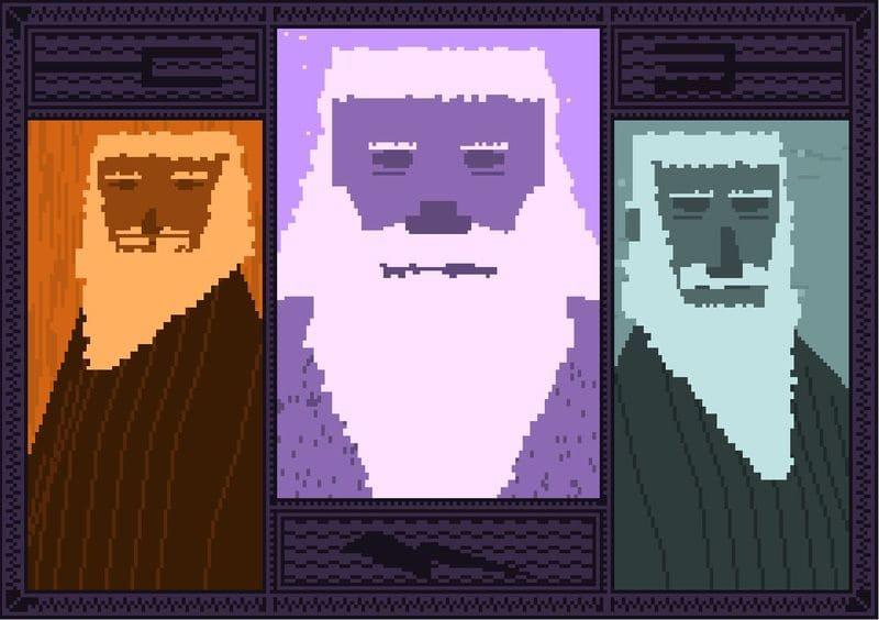 Тренд Pixel Art: пиксельная графика или дизайн в стиле Майнкрафт
