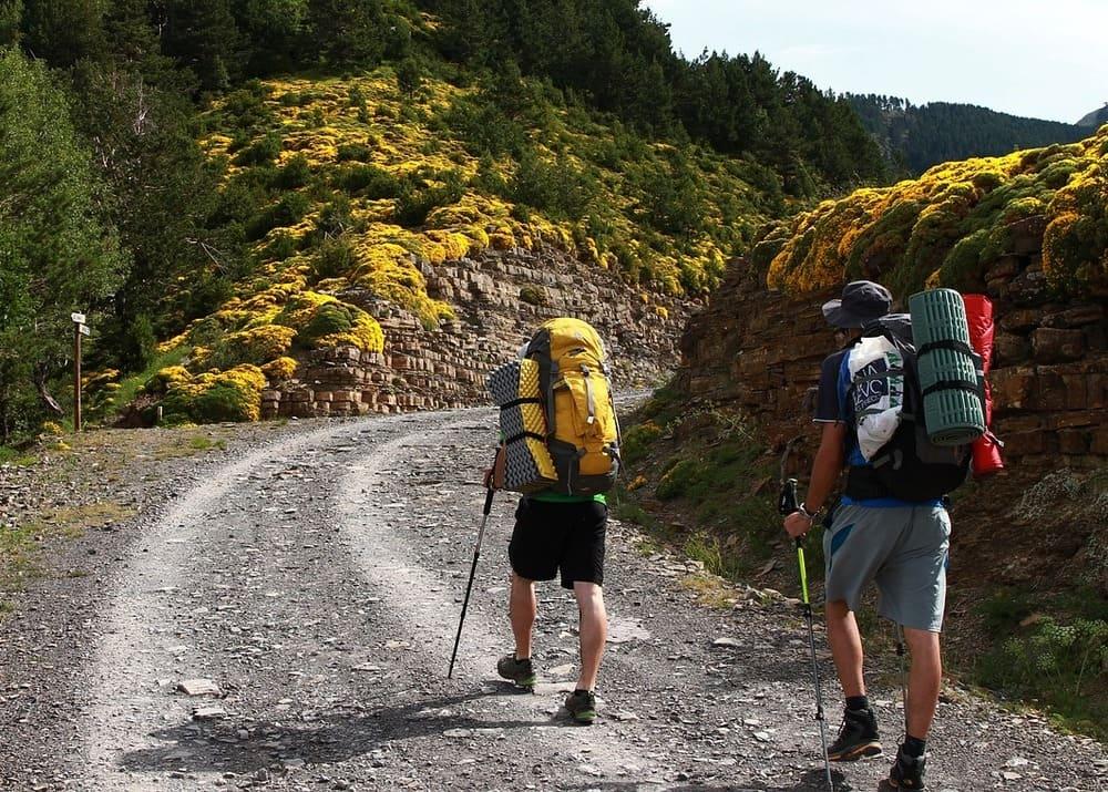 Бизнес-тренинг в горах