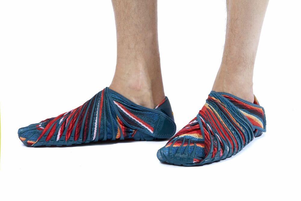 Другая обувь: 6 необычных идей от брендов кроссовок
