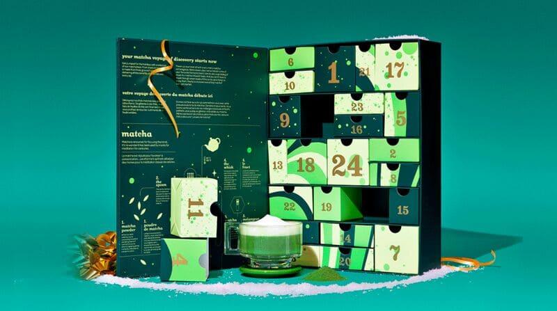 Merry Christmas: адвент-календари как традиция и тренд