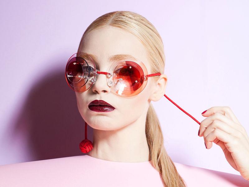 Бизнес-идея №5948. Солнцезащитные очки с шестью линзами