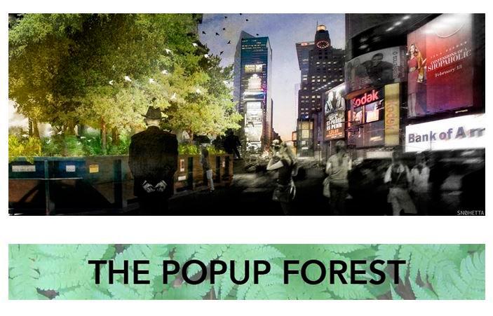 Бизнес-идея №5800. Городские леса