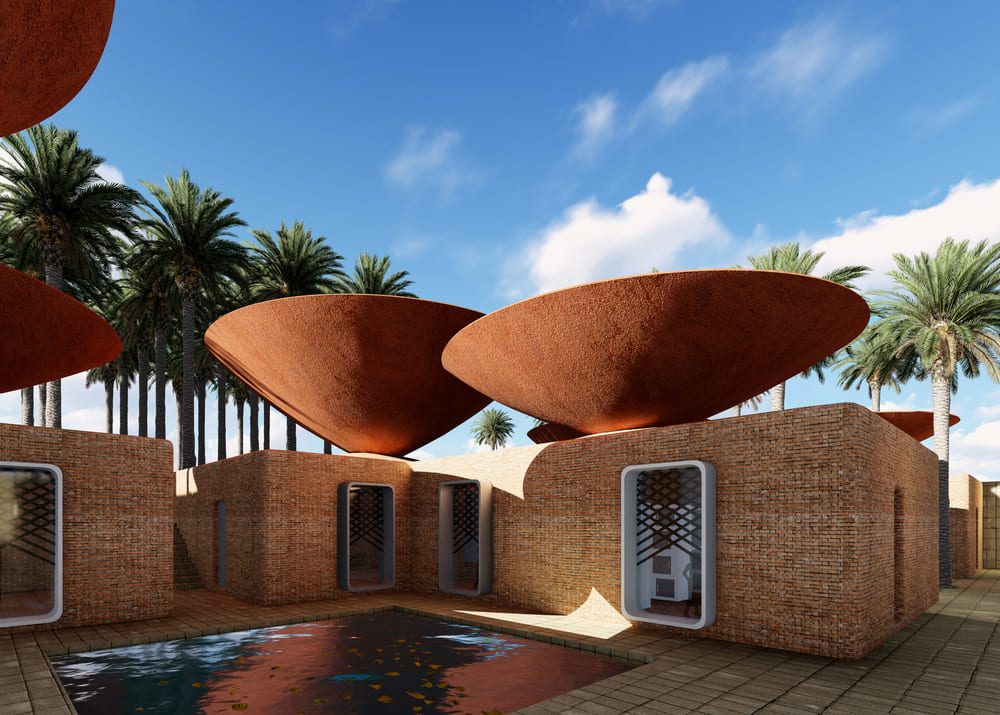 Водосборные крыши