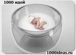 Купить колыбель для новорожденных Twinny в Санкт