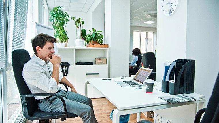 Бизнес-идея №5963. Кресло тотального контроля