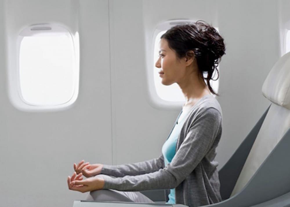 Бизнес-тренд: медитация