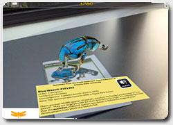 Бизнес идея №4708. Браузер дополненной реальности для изучения насекомых