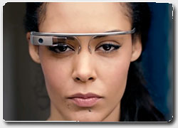 Бизнес идея №4779. Спортивное мобильное приложение для Google Glass: наперегонки с зомби