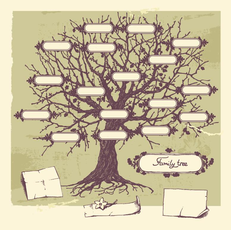 бизнеса: Нарисуй дерево