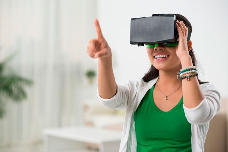 Бизнес-идея №5998. VR-сервис бронирования поездок